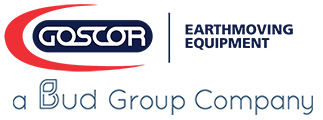 Goscor Earth Moving Equipment Logo