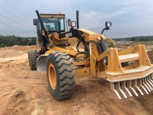 , Obzza Construction walks the road with GEM Nelspruit